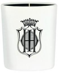 Collection de Bougies Bougie parfumée Tuberose