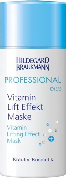 Professional Vitamin Lift Effekt Maske