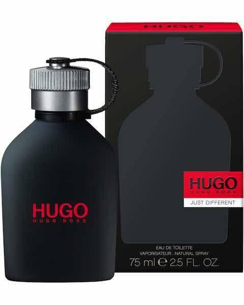 Hugo Just Different Eau de Toilette Spray