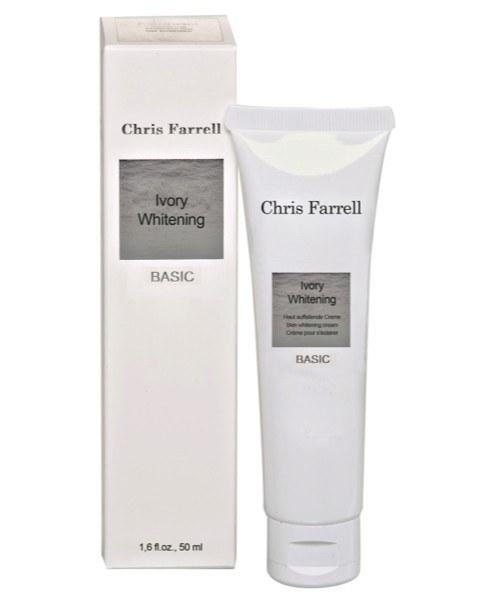 Basic Line Ivory Whitening