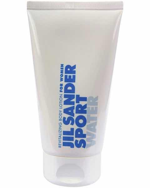 Sport Water Women Body Lotion