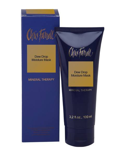 Mineral Therapy Dew Drop Moisture Mask