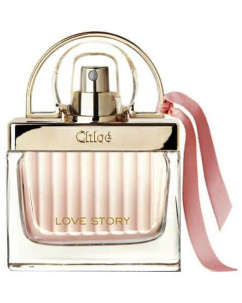 Love Story Eau Sensuelle EdP Spray