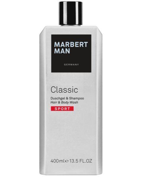 Marbert Man Classic Sport Shower Gel