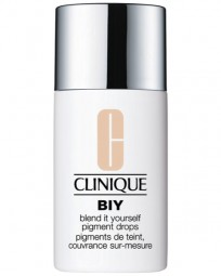 Foundation Blend it Yourself Pigment Drops Typ 1,2,3,4