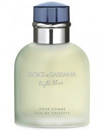Light Blue Pour Homme Eau de Toilette Spray