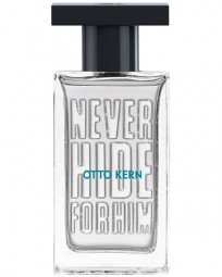 Never Hide for Him After Shave Lotion