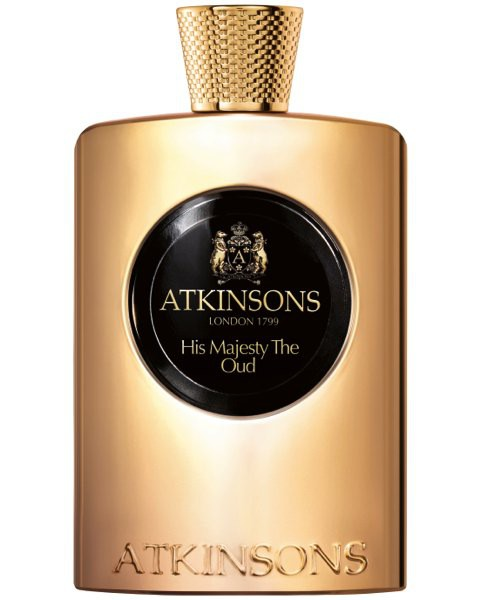 The Oud Collection His Majesty the Oud EdP Spray