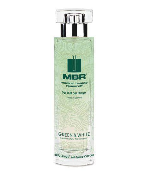 MBR Düfte Green & White EdP Spray