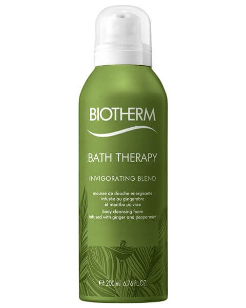 Körperpflege Invigorating Cleansing Foam