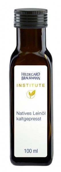 Institute Natives Leinöl