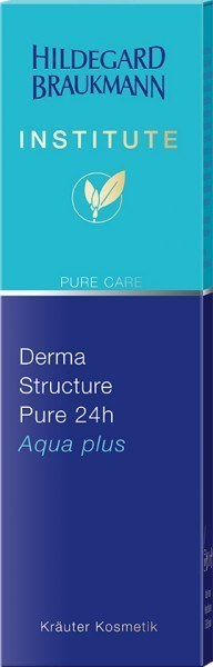 Institute Derma Structure Pure 24h Aqua Plus