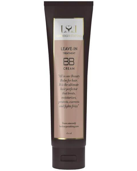Treatment Leave in Treatment BB Cream