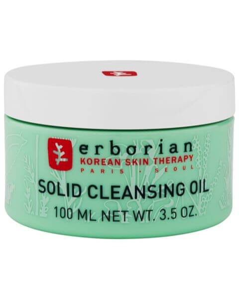 Detox & Cleansing Solid Cleansing Oil
