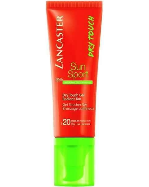 Sun Sport Dry Touch Gel SPF20