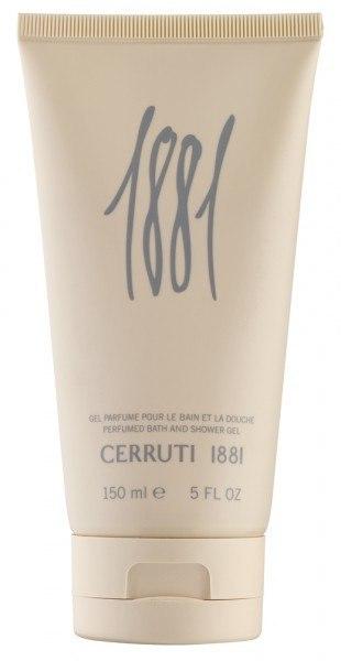 1881 Pour Femme Bath & Shower Gel