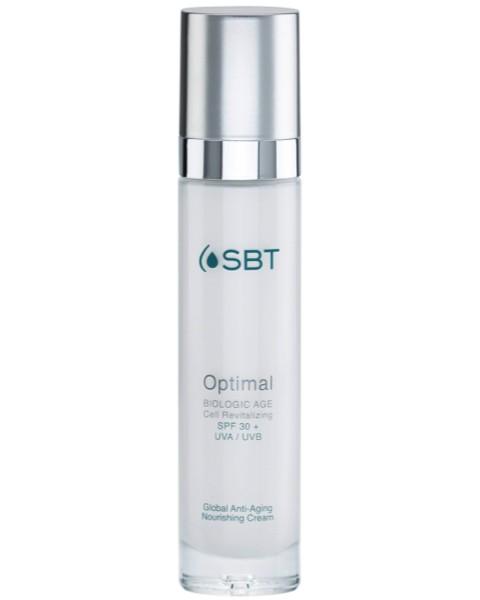 Optimal Anti-Aging Nourishing Cream SPF30+