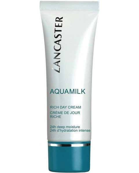 Aquamilk Rich Day Crem