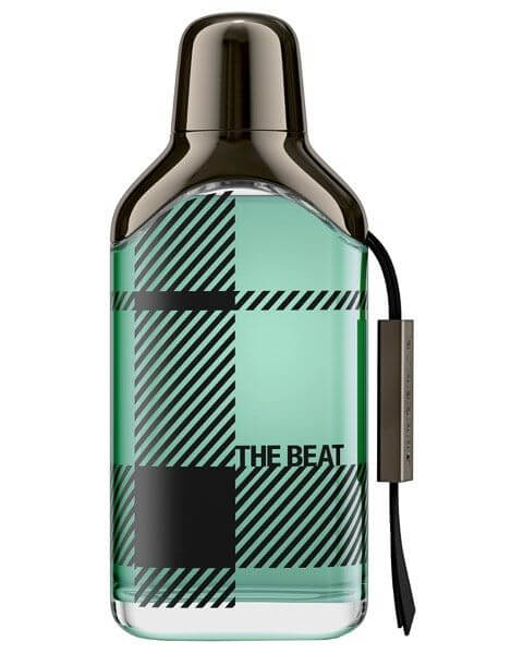 Burberry The Beat for Men Eau de Toilette Spray