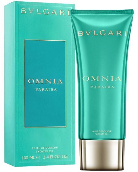 Omnia Paraiba Shower Oil