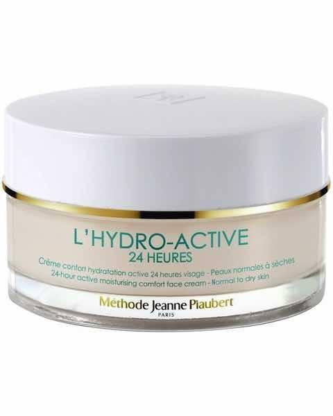 Hydro-Active Moistuising Comfort Face Cream Normale-Trockene Haut