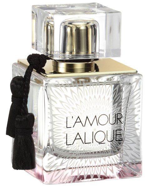 L'Amour Eau de Parfum Vaporisateur