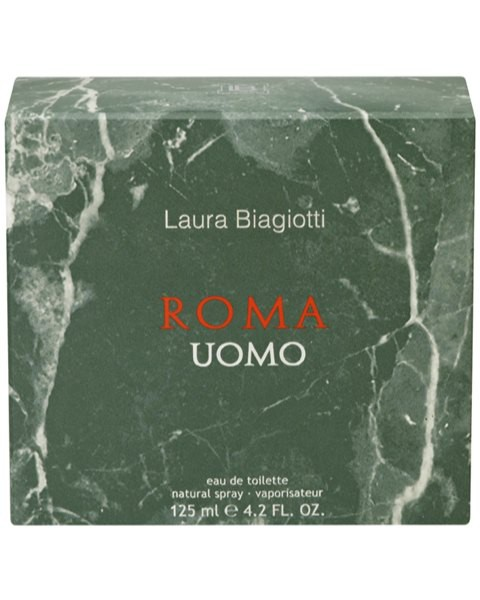 Roma Uomo Eau de Toilette Spray