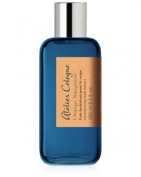 Orange Sanguine Body Lotion