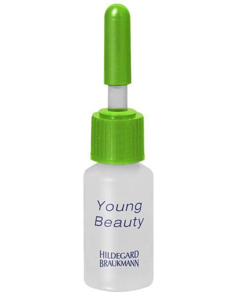 Limitierte Editionen Ampulle - Young Beauty