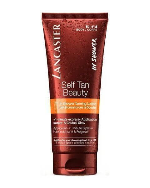 Self Tan Self Tanning in Shower Bodylotion