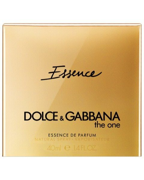 The One Essence EdP Spray