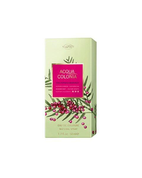 Pink Pepper & Grapefruit Eau de Cologne Spray