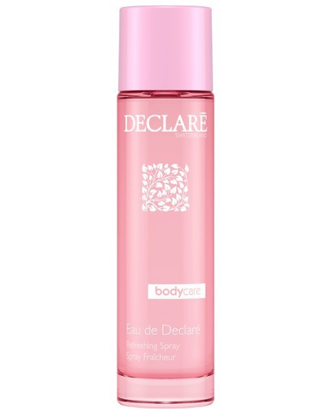 Body Care Eau de Declaré Refreshing Spray