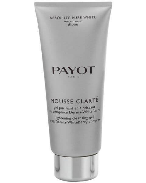 Absolute Pure White Mousse Clarté