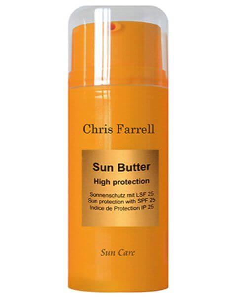 Sun Care Sun Butter LSF 25