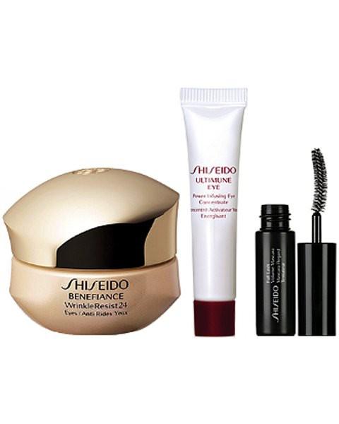 Benefiance WrinkleResist24 Eye Contour Cream Set