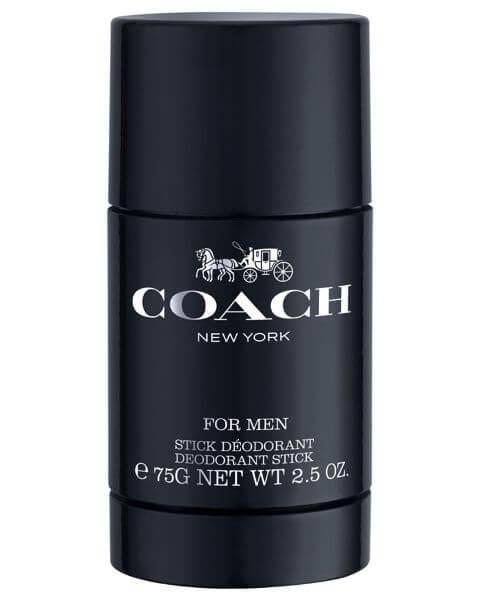 Coach for Men Deodorant Stick