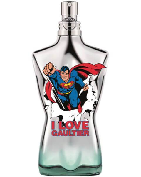 Le Male Superman Eau Fraîche Spray