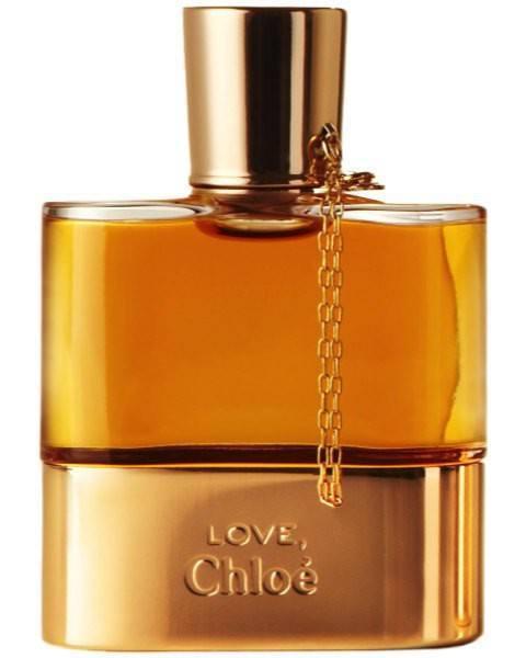Love, Chloé Intense EdP Spray