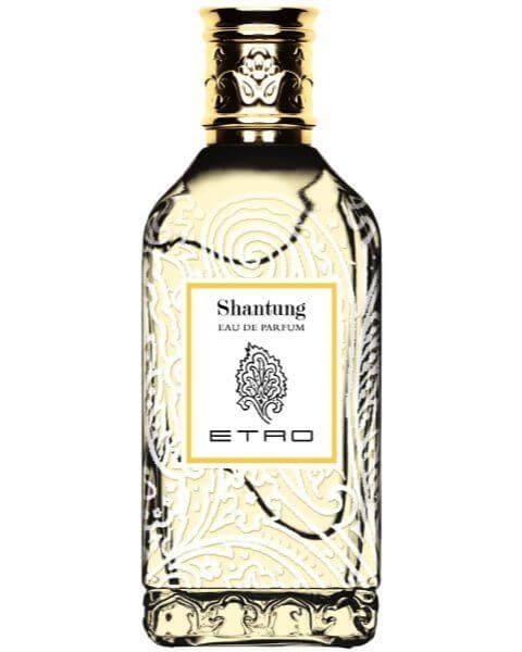 Shantung Eau de Parfum Spray