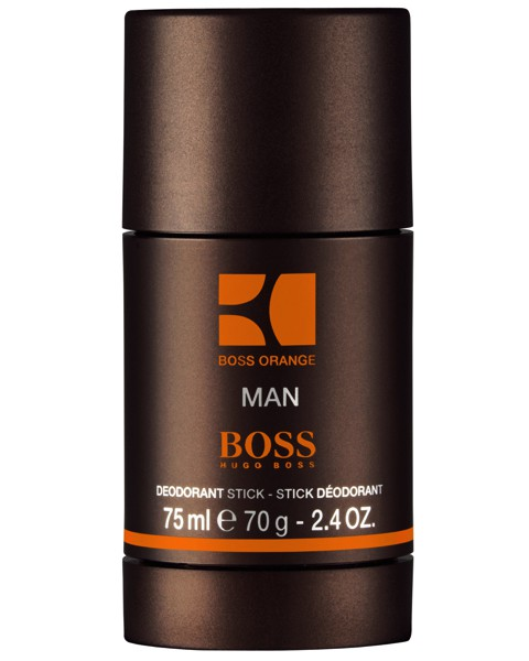 Boss Orange Man Deodorant Stick