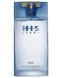 Jeans Man Eau de Toilette Spray
