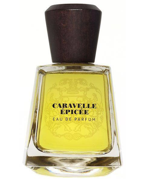 Collection Frapin Caravelle Épicée EdP Spray