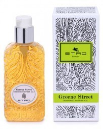 Greene Street Shower Gel