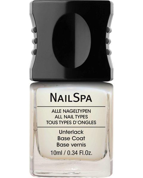 Nail Spa Nourishing Base Coat