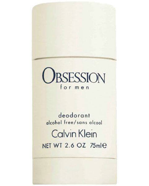 Obsession for Men Deo Stick