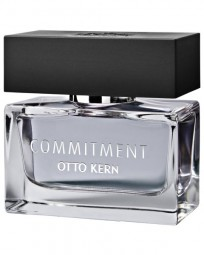 Commitment Man Eau de Toilette Spray