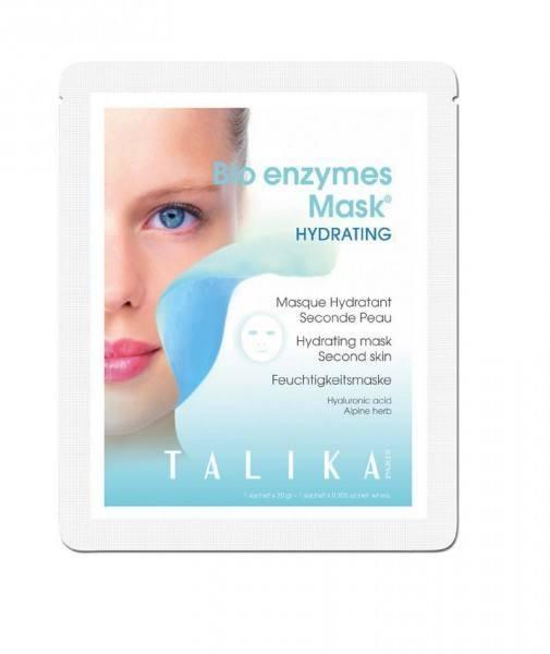 Gesichtspflege Bio enzymes Mask Hydrating