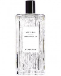 Cologne Grands Crus Arz el rab EdC Spray
