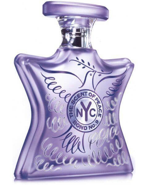 The Scent of Peace Eau de Parfum Spray